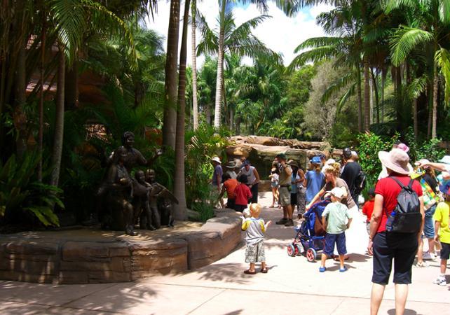 Visite du Zoo d'Australie – Au départ de Brisbane ou Gold Coast image 5