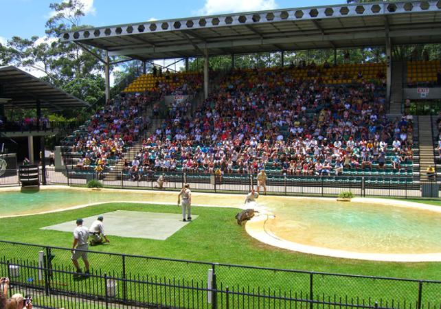 Visite du Zoo d'Australie – Au départ de Brisbane ou Gold Coast image 6