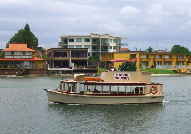Excursion sur la Gold Coast et découverte du parc national de Springbrook - Une journée au départ de Brisbane image 5