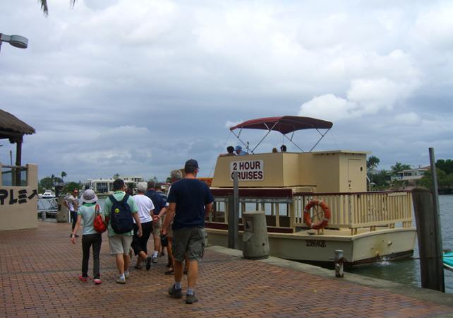 Excursion sur la Gold Coast et découverte du parc national de Springbrook - Une journée au départ de Brisbane image 6