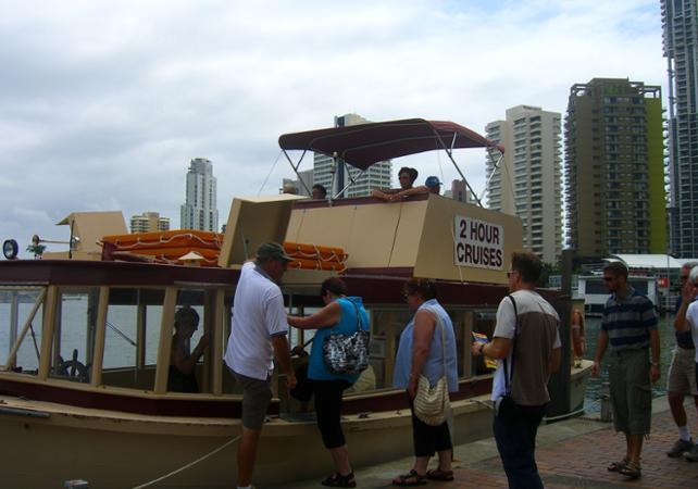 Excursion sur la Gold Coast et découverte du parc national de Springbrook - Une journée au départ de Brisbane image 2