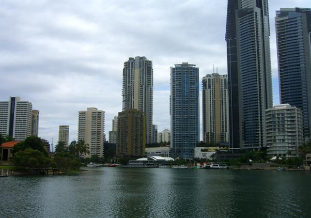 Excursion sur la Gold Coast et découverte du parc national de Springbrook - Une journée au départ de Brisbane image 3
