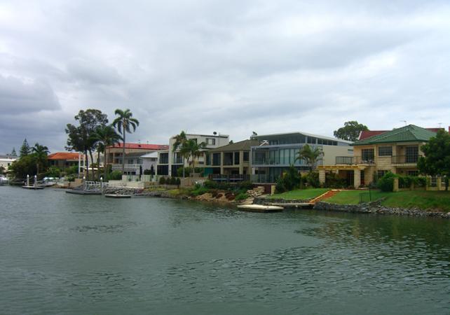 Excursion sur la Gold Coast et découverte du parc national de Springbrook - Une journée au départ de Brisbane image 4