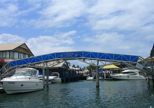 Excursion sur la Gold Coast et découverte du parc national de Springbrook - Une journée au départ de Brisbane image 8