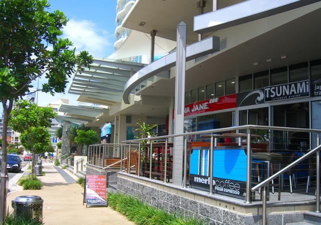 Excursion sur la Gold Coast et découverte du parc national de Springbrook - Une journée au départ de Brisbane image 9