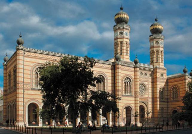 Visite guidée de Budapest et du Parlement - Budapest -