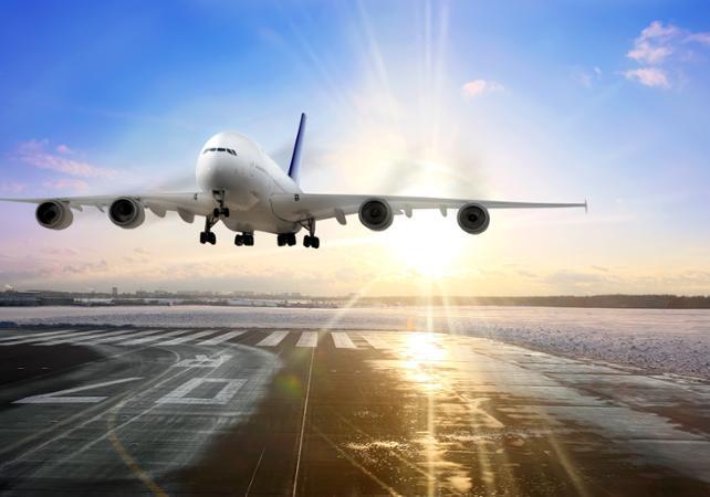 Transfert aéroport de l'aéroport Ferenc Liszt à votre hôtel en navette partagée - Budapest -