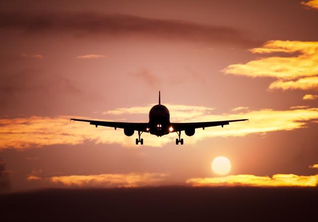 Transfert de votre hôtel à l'aéroport Ferenc Liszt en voiture privée - Budapest -