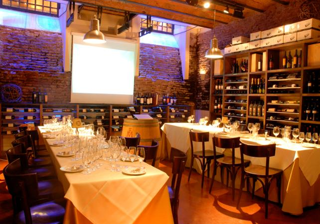 Dégustation de vins argentins image 3
