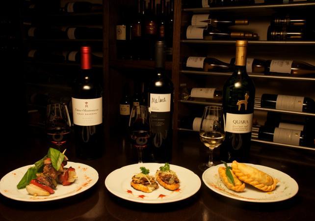 Argentine Wine Tasting Session image 1