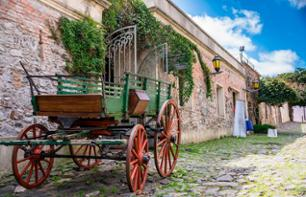 Cruise & Trip to Colonia del Sacramento in Uruguay