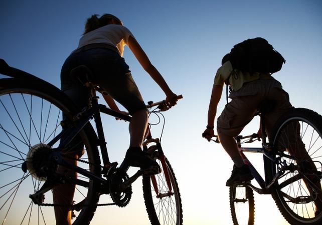 Buenos Aires à vélo – balade dans les quartiers sud image 1