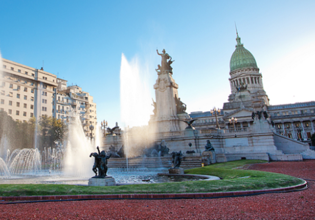 Tour Guidé de Buenos Aires – 40 monuments et attractions image 1