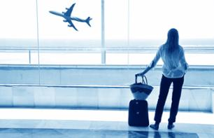 Return  transfer  between your hotel in San José and Juan Santamaria airport (SJO)