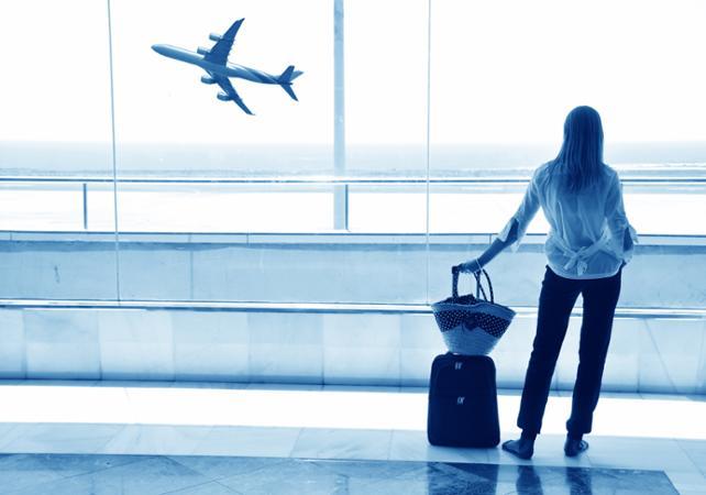 Transfert en navette entre votre hôtel à San José et l'aéroport  Juan Santamaria (SJO) - San José (Costa Rica) -
