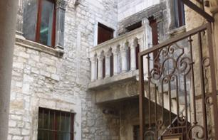 Guided visit of where Game of Thrones was filmed in  Split