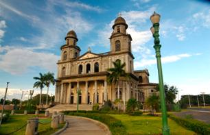 Private Excursion to Managua – Leaving from Granada