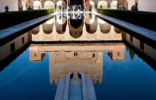 Private Walking Tour of the Alhambra Palace