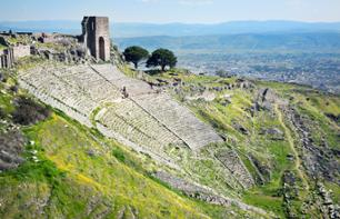 Day tour of Ephesus departing from Istanbul – by plane