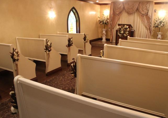 Photo Mariage à la chapelle de Graceland - Las Vegas