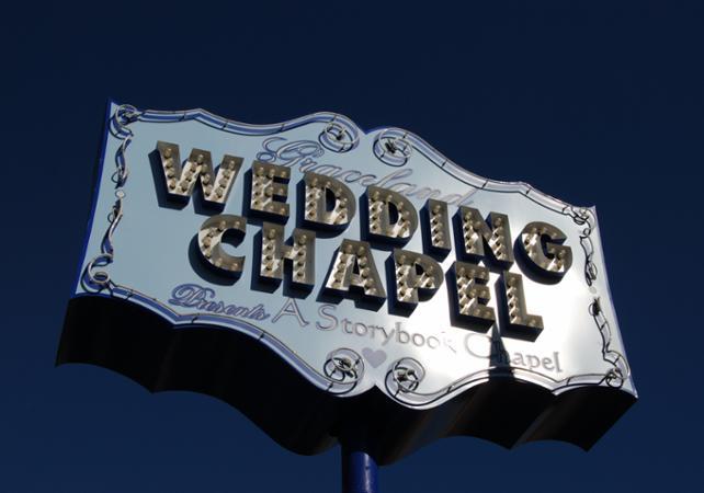 vous aimerez - Renouvellement Voeux Mariage Las Vegas