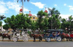 Private excursion to Granada and cruise on Lake Nicaragua - Leaving from Managua