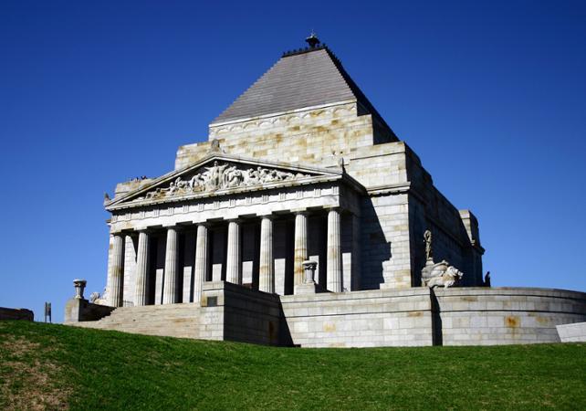 Tour guidé de Melbourne et de ses environs image 4