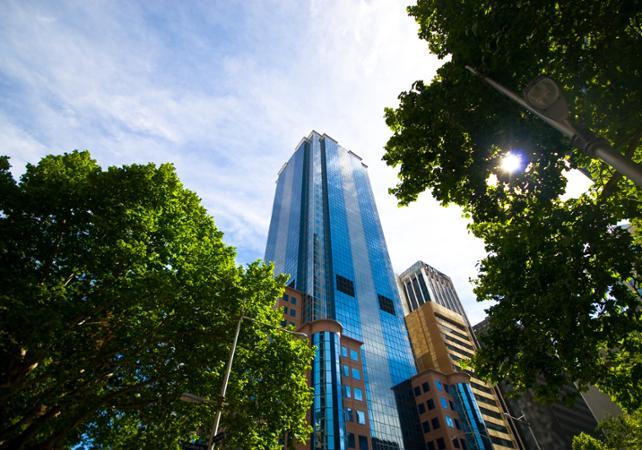 Melbourne Tour : visite guidée du centre historique + accès au sommet de la Tour Eureka (en option) image 1