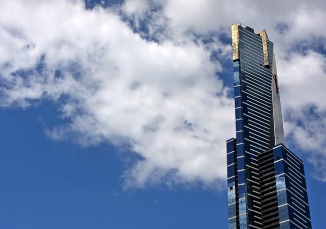 Melbourne Tour : visite guidée du centre historique + accès au sommet de la Tour Eureka (en option) image 2