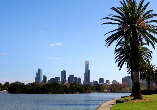 Visiter Melbourne en 1 jour : le tour le plus complet de la ville et de ses environs ! image 1