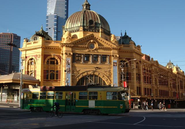 Visiter Melbourne en 1 jour : le tour le plus complet de la ville et de ses environs ! image 3