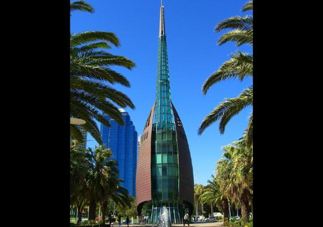 Visite guidée de Perth et croisière sur le fleuve Swan – Une demi-journée image 2