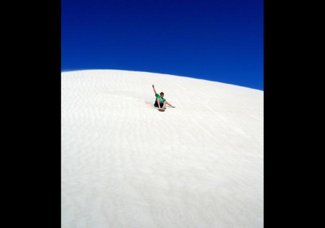 Excursion jusqu'au désert des Pinnacles et visite guidée de New Norcia – Au départ de Perth image 2