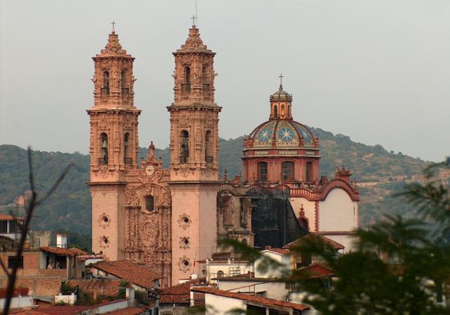 Photo Excursion à Cuernavaca et à Taxco