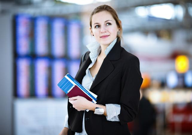 Transfert en navette partagée : Votre hôtel -> Aéroport International de Mexico