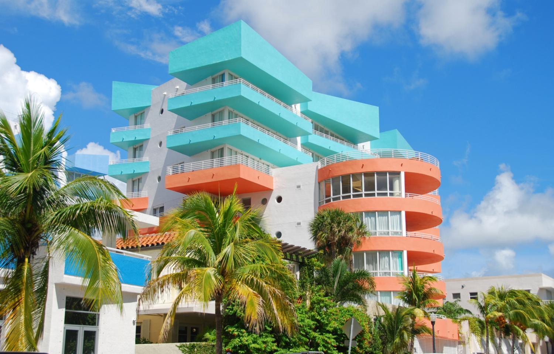 Ver la ciudad,Tours con guía privado,Tour por Miami