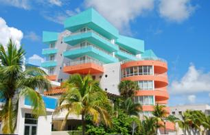 Guided Tour of Miami's Best Neighbourhoods by Bus and on Foot