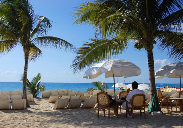 Photo Excursion d'une journée aux Bahamas au départ de Miami