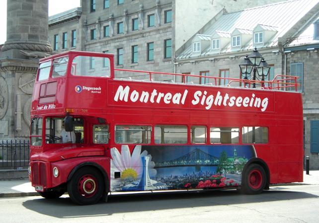 ,Tour por Montreal,Montreal Pase de Museos