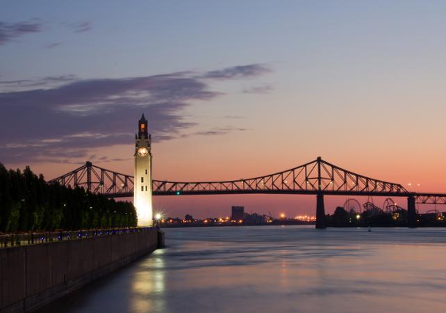 ,Tour por Montreal