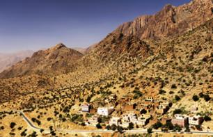 Discover Berber Culture – 4WD excursion to the Atlas Mountains – Departing from Marrakech