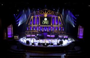 Half-Day Guided Tour on the Theme of the Grand Ole Opry, Nashville's Legendary Country Music Show
