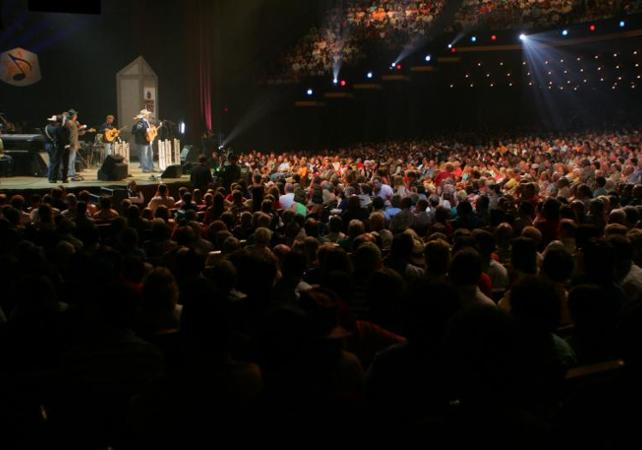 Grand Ole Opry Tickets >> Nashville Ticket To The Grand Ole Opry Country Music Show