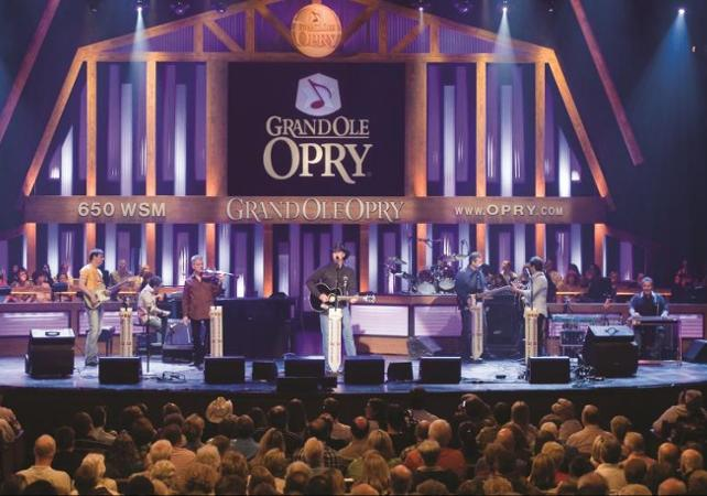 Grand Ole Opry tickets are on sale now! Do not miss the opportunity to see Grand Ole Instant Downloads · % Buyer Guarantee · 1,,s of Tickets · Safe SSL CheckoutTypes: Sports Tickets, Theatre Tickets, Concert Tickets, Family Show Tickets.