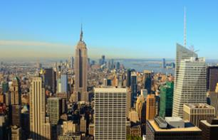 Best of New York Pass – Le meilleur de New York en 3 jours