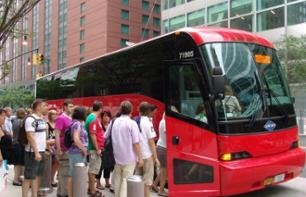 Express Bus Tour of Brooklyn – Departing from Battery Park