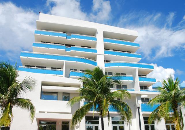 Salir de la ciudad,Excursión a Miami