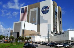 Ticket Kennedy Space Center - Weltraumbahnhof der NASA in Cap Canaveral