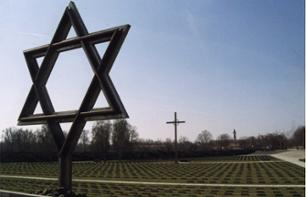 Visite du camp de concentration de Terezin