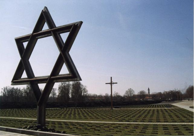 Photo Visite du camp de concentration de Terezin